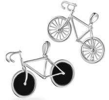 Racing Bicycle Pendant