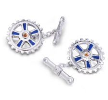 Sprocket Cufflinks