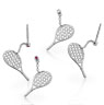 Volley Earrings