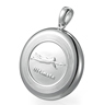 Ultimate Flying Disc Pendant