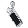 Water Bottle Pendant