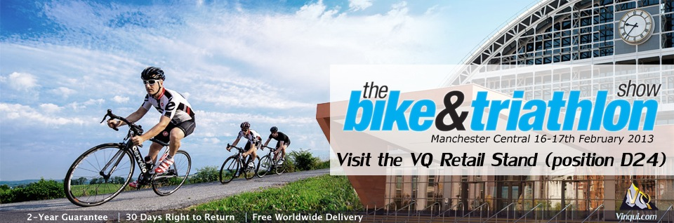 2013 Bike & Triathlon Show